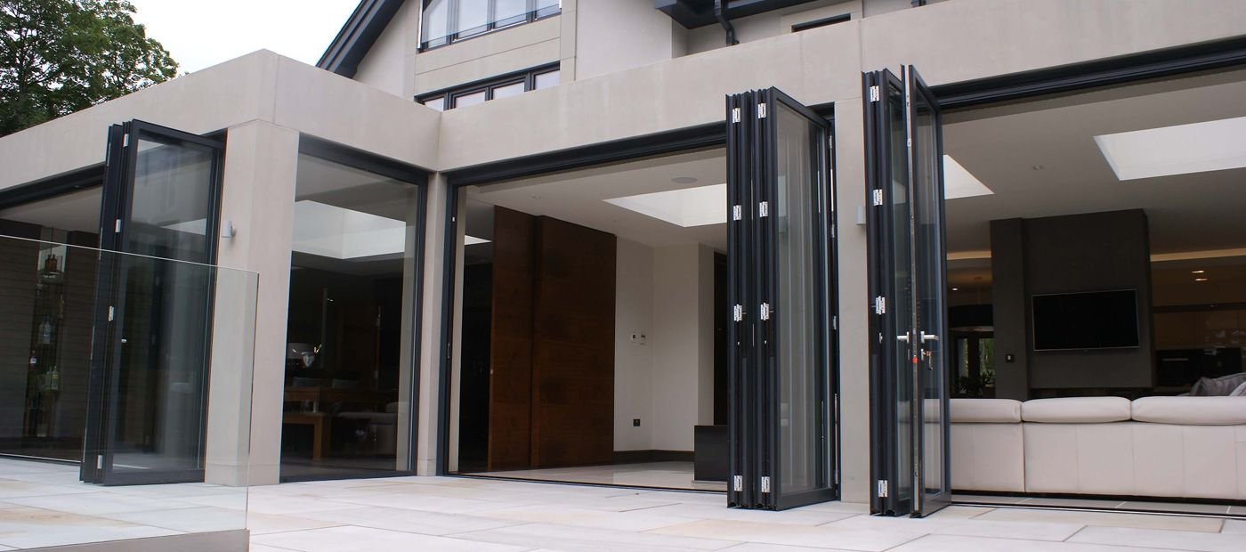 Affordable Luxury Windows and Doors Fitted