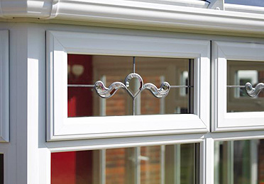 uPVC Window Fitting